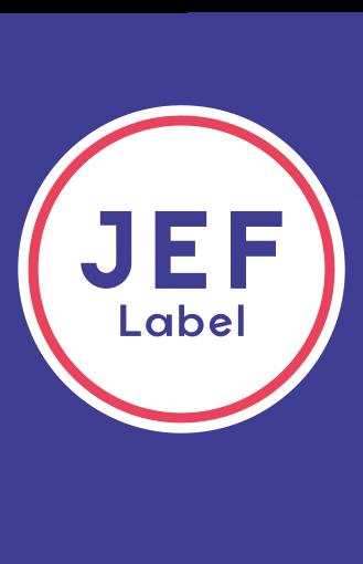 JEF Label